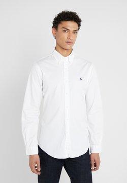 Polo Ralph Lauren - SLIM FIT - Skjorta - white