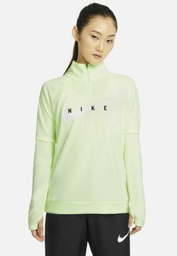 Nike Performance - Funktionsshirt - barely volt