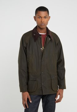 Barbour - CLASSIC BEDALE JACKET - Leichte Jacke - olive