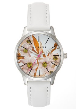 Ted Baker - FITZROVIA - Montre - silver-coloured