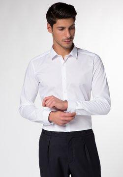Eterna - UNI STRETCH SUPER SLIM - Businesshemd - white