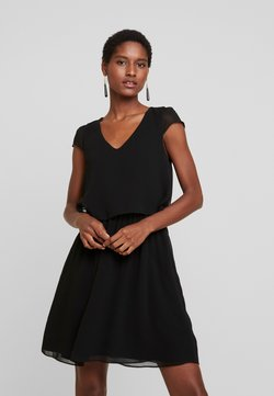 NAF NAF - NEW JOEY - Cocktailkleid/festliches Kleid - noir