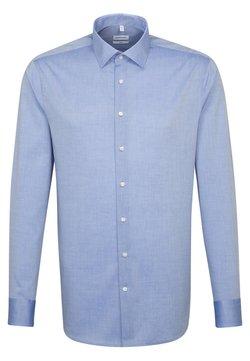 Seidensticker - SLIM FIT - Businesshemd - blue