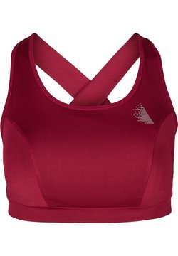 Active by Zizzi - Sport BH - red
