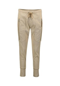 MAC - FUTURE RELAXED SLIM FIT - Jogginghose - sand