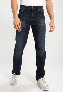 Wrangler - TEXAS STRETCH - Straight leg jeans - vintage tint