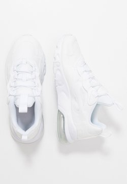 Nike Sportswear - AIR MAX 270  - Sneakers laag - white/metallic silver
