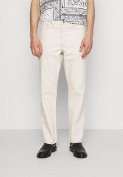 Dr.Denim - DASH - Jeans straight leg - ecru