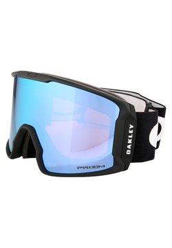 Oakley - LINE MINER - Skibril - black