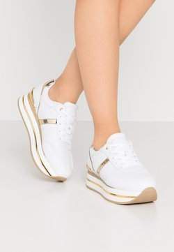 Guess - DAFNEE - Sneaker low - white
