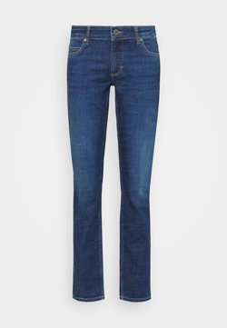 Marc O'Polo - Jeans Straight Leg - blue denim