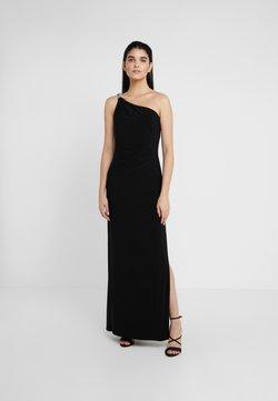 Lauren Ralph Lauren - CLASSIC LONG GOWN - Vestido ligero - black