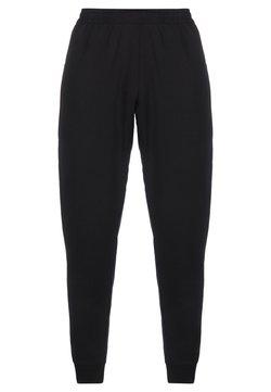 adidas Performance - MUST HAVE AEROREADY ATHLETICS SPORT PANTS - Jogginghose - black