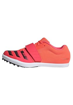 adidas Performance - JUMPSTAR SPIKES - Spikes - pink