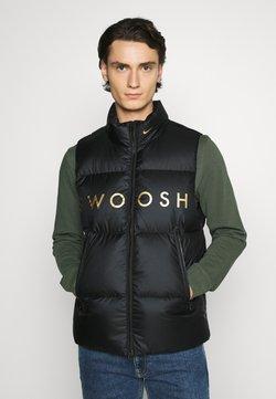 Nike Sportswear - VEST - Weste - black