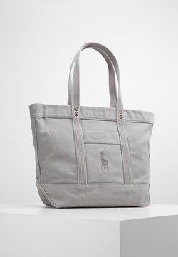 Polo Ralph Lauren - Shoppingväska - light grey