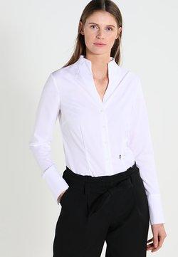 Seidensticker - Hemdbluse - white