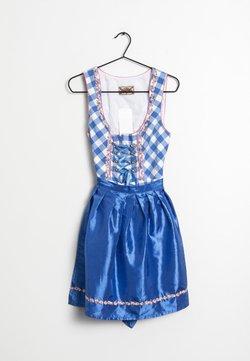Stockerpoint - Dirndl - blue