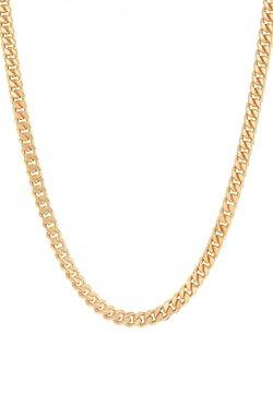 LOLA - CURB  - Halskette - gold