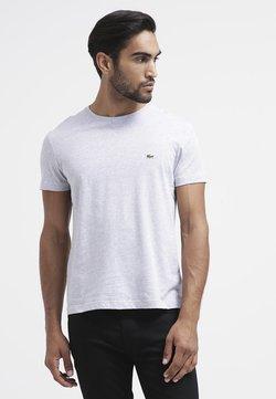 Lacoste - T-shirt basique - paladium chine