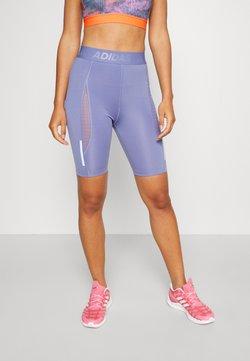 adidas Performance - Tights - orbit violet