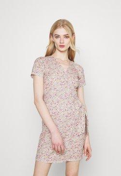 EDITED - GRETA DRESS - Freizeitkleid - berry cute