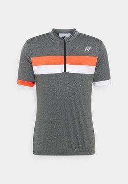Rukka - RAGO - T-Shirt print - lead grey
