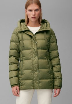 Marc O'Polo - Daunenjacke - natural olive