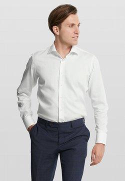Van Gils - Zakelijk overhemd - white