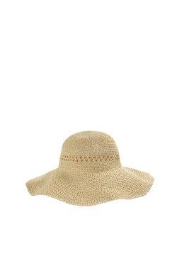 OYSHO - Hatt - beige
