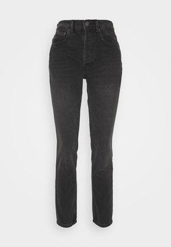 Boyish - THE BILLY - Slim fit jeans - dark grey