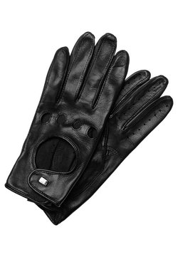 Roeckl - YOUNG DRIVER - Fingerhandschuh - schwarz