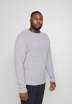 Jack´s Sportswear - O-NECK - Pullover - grey mel