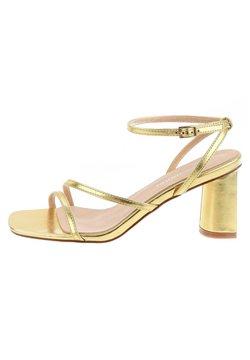 PRIMA MODA - OLONA - Sandaler - gold