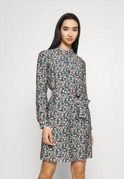 Vero Moda - VMELLIE DRESS  - Blusenkleid - ellie