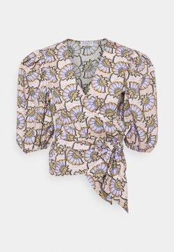 Claudie Pierlot - BAMBINI - Bluse - print clair