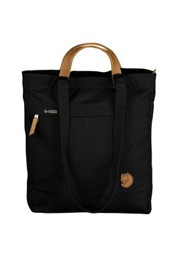Fjällräven - Shopping Bag - black