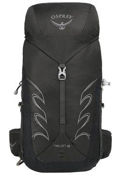 Osprey - TALON  - Trekkingrucksack - black