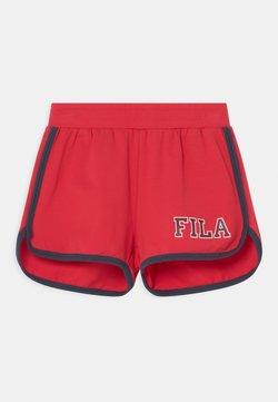 Fila - SOPHIA  - Shorts - true red
