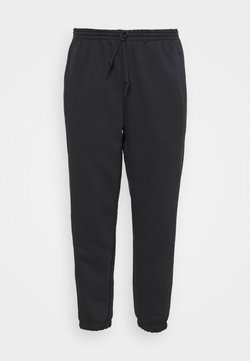 adidas Originals - CUFFED PANT - Jogginghose - black