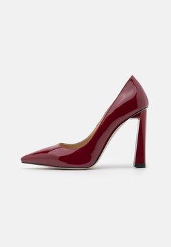 RAID - JOVITA - High Heel Pumps - burgundy