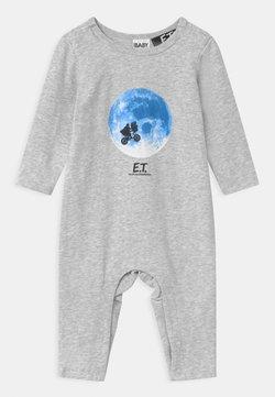 Cotton On - UNIVERSAL LONG SLEEVE UNISEX - Pijama - cloud