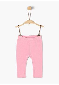 s.Oliver - Legging - light pink