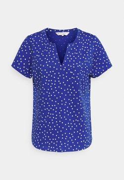 Part Two - GESINA - T-Shirt print - deep ultramarine