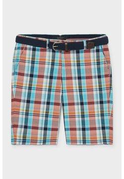 C&A Premium - Shorts - multicolour checked