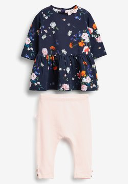 Next - BAKER BY TED BAKER - Leggings - Hosen - dark blue