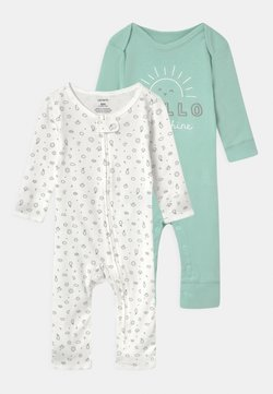 Carter's - 2 PACK UNISEX - Pyjama - multicolor