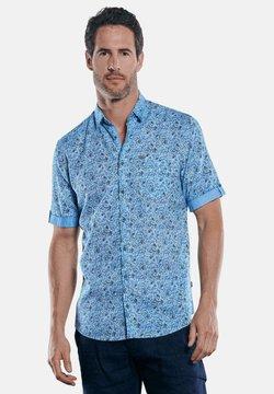 Engbers - Hemd - blau