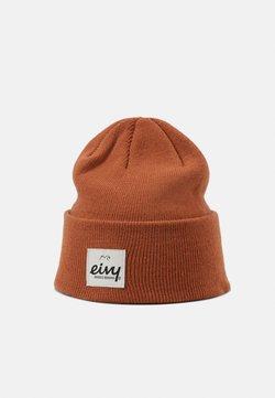 Eivy - WATCHER BEANIE - Mütze - brown