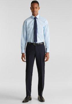 Esprit Collection - ACTIVE SUIT - Anzughose - dark blue